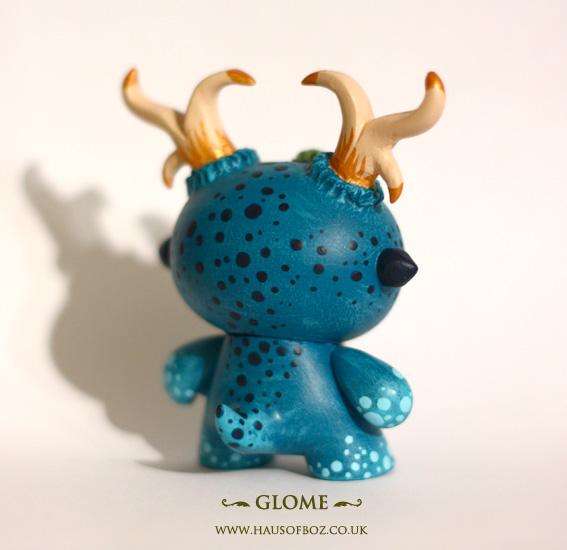 GLOME - The Loz Boz